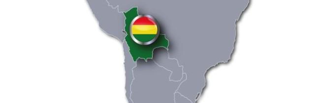 Bolivien unfreundlichstes Land? Das sehe ich nicht so.
