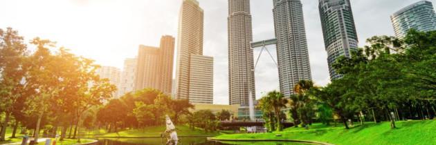 Vergesst die Petronas Towers! 3 gute Gründe für den Kuala Lumpur Tower