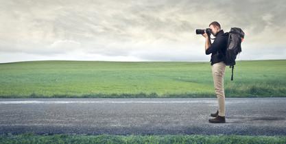 Weltreise finanzieren – Reisefotos online verkaufen