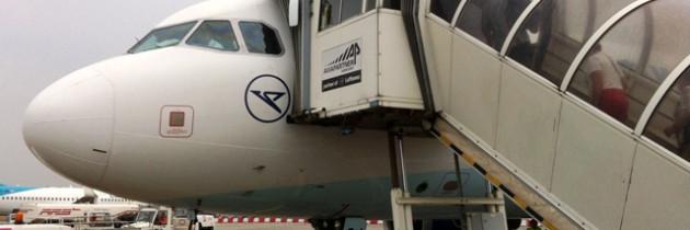 CockpitTalk – Stippvisite im Cockpit eines A320