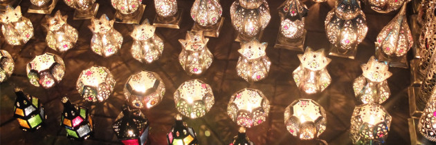 5 Dinge, die man in Marrakesch getan haben muss