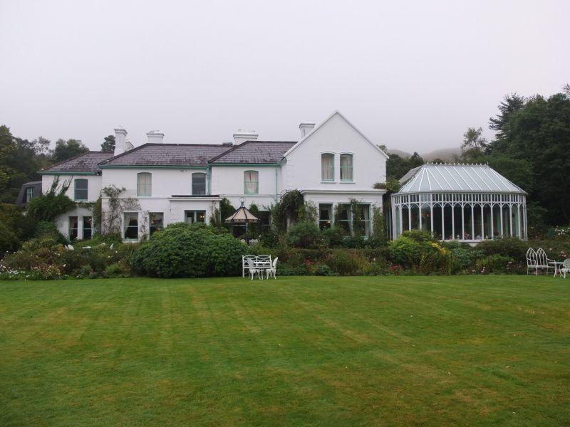 Cashel House