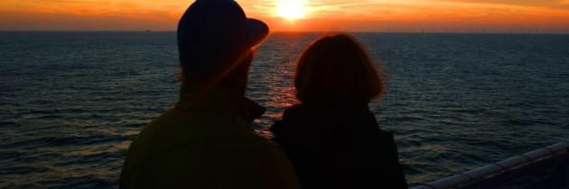 Eine Nacht auf der Princess Seaways – Ein Reisebericht