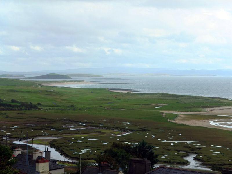 Irland Westküste