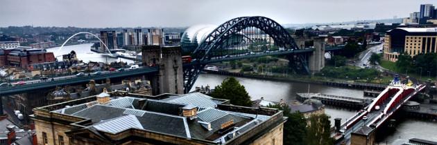 Ein Tag in Newcastle – Die TOP 3 der Sehenswürdigkeiten