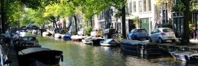 Top-Tipp Amsterdam: Kostenlose Stadtführung
