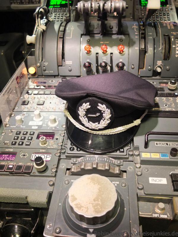 Flugsimulator MD-11 04
