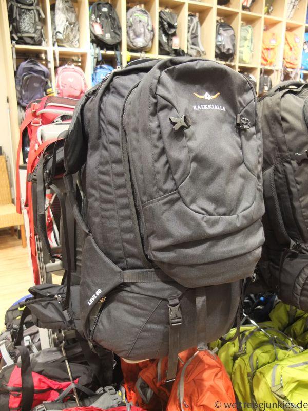 Backpacker Rucksack Reiserucksack