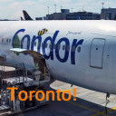 Auf nach Toronto – Eine Reise beginnt