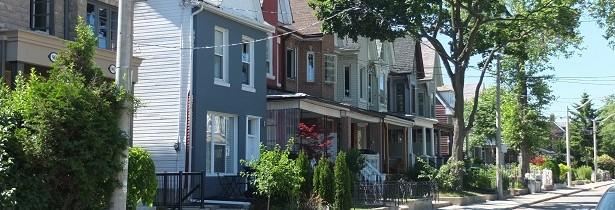 Die Straßen von Toronto – Ein Streifzug in 12 Bildern