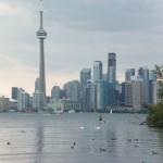 Downtown Toronto 001