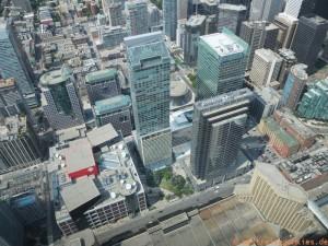 Downtown Toronto 003