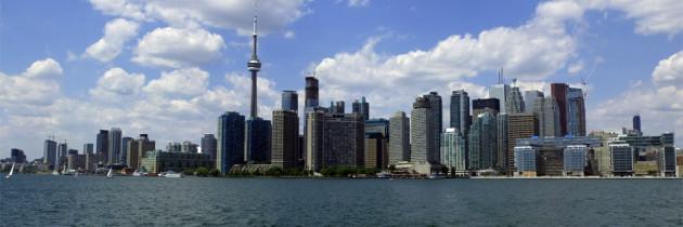 5 Dinge, die du in Toronto kostenlos unternehmen kannst (im Sommer)