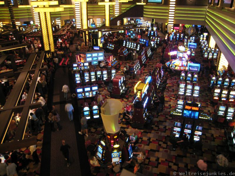 Las Vegas Tipps 15