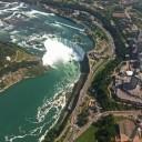 Mit dem Heli über die Niagarafälle – Ein Reisebericht (inkl. Video)