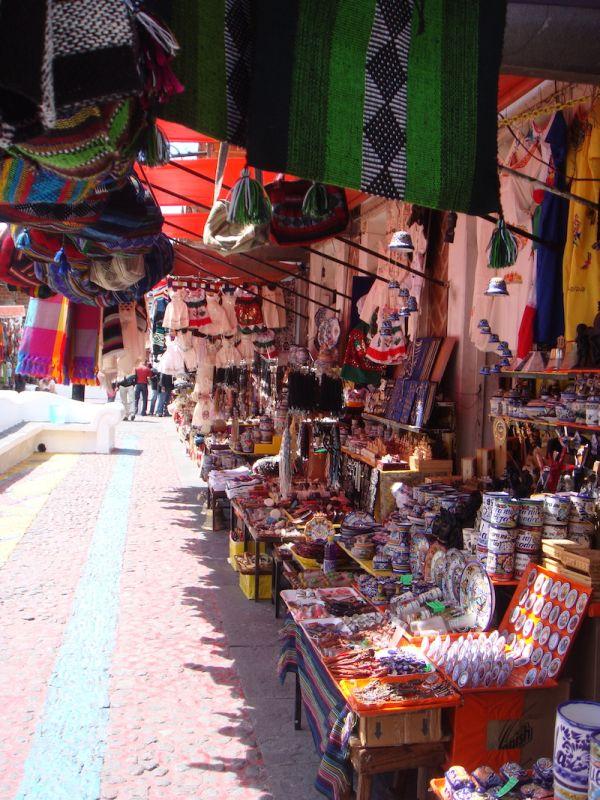 Puebla Mexiko 02