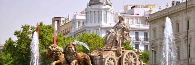 Sponsored Post: Mit der Familie relaxt mit dem Auto von Barcelona nach Madrid fahren